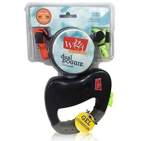 Wigzi Dual Doggy Leash