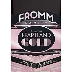 Heartland Gold Grain Free Adult Dry Dog Food