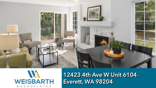 Sunny, spacious, ground-level, corner-unit condo, completely remodeled with love and care, in the desirable Brookfield gated community