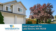 Sunny, spacious, gorgeous townhouse on a large, fully fenced corner lot