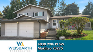 Sunny, spacious, tri-level beauty, with a lovely front porch overlooking the quiet cul-de-sac, in the desirable Harbour Pointe community