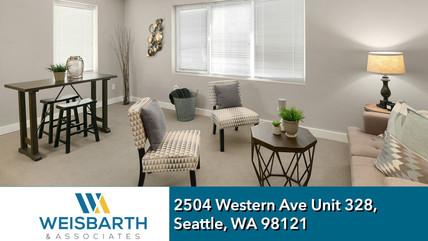 2504 Western Ave #328, Seattle 98121