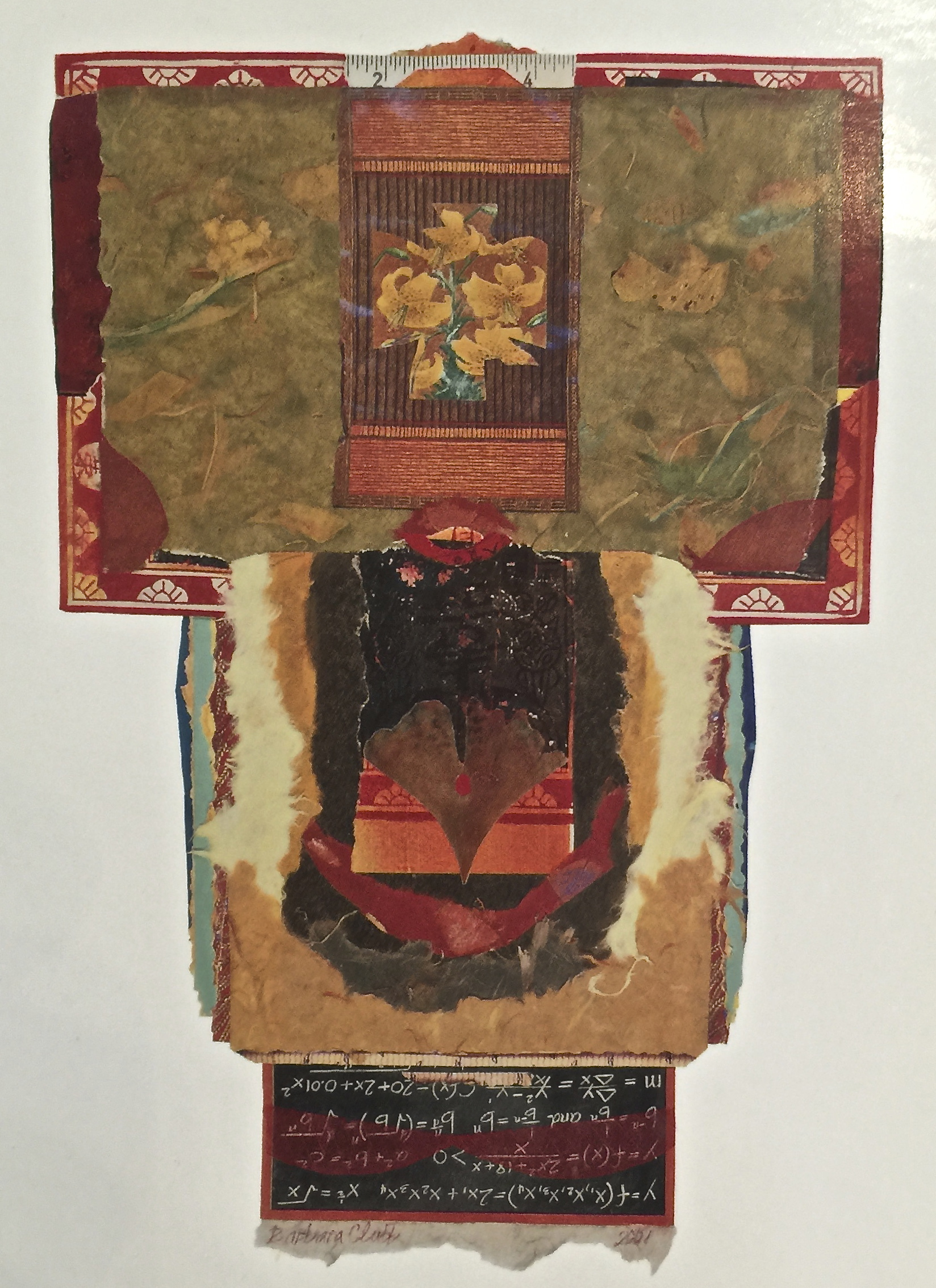 Math Kimono