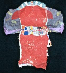 Vreeland Kimono