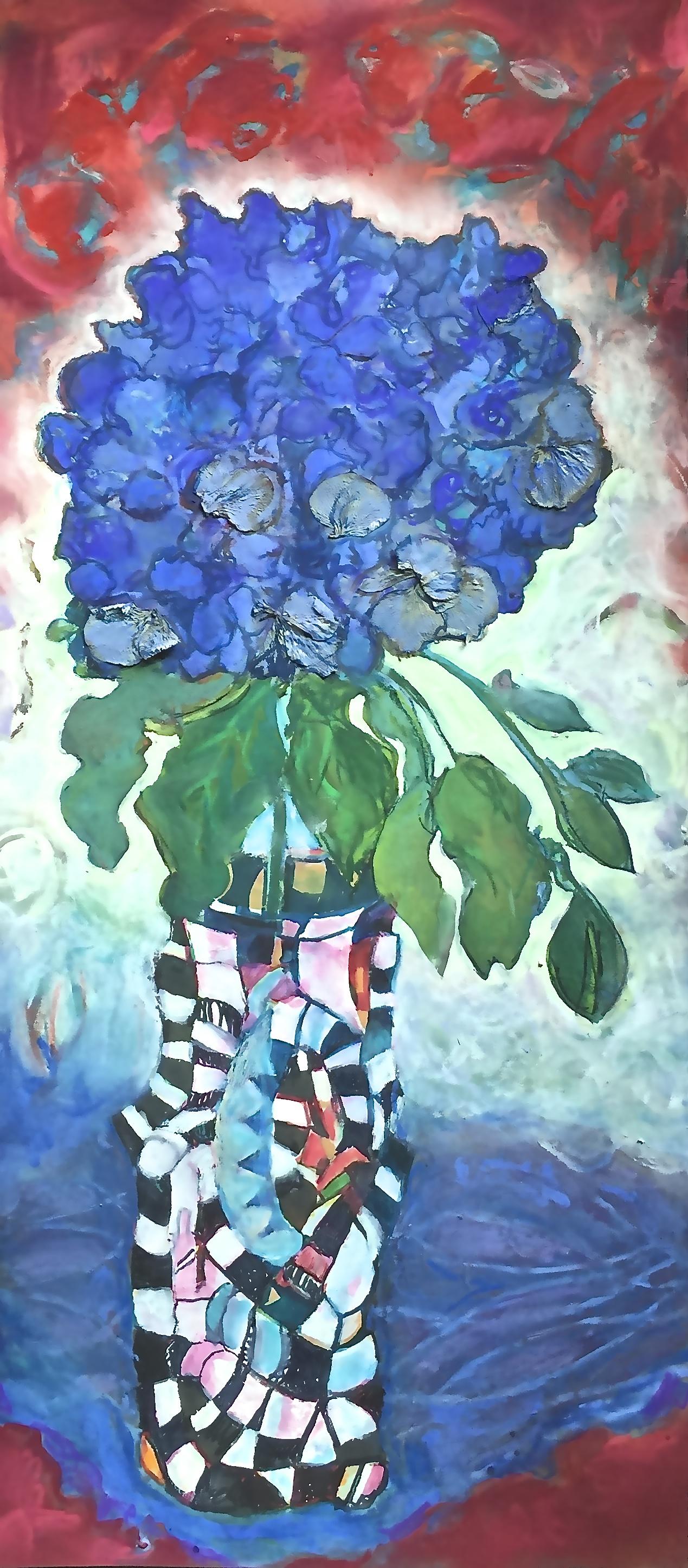 Hyacinth-White Light