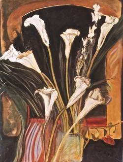 Frannie's Callas