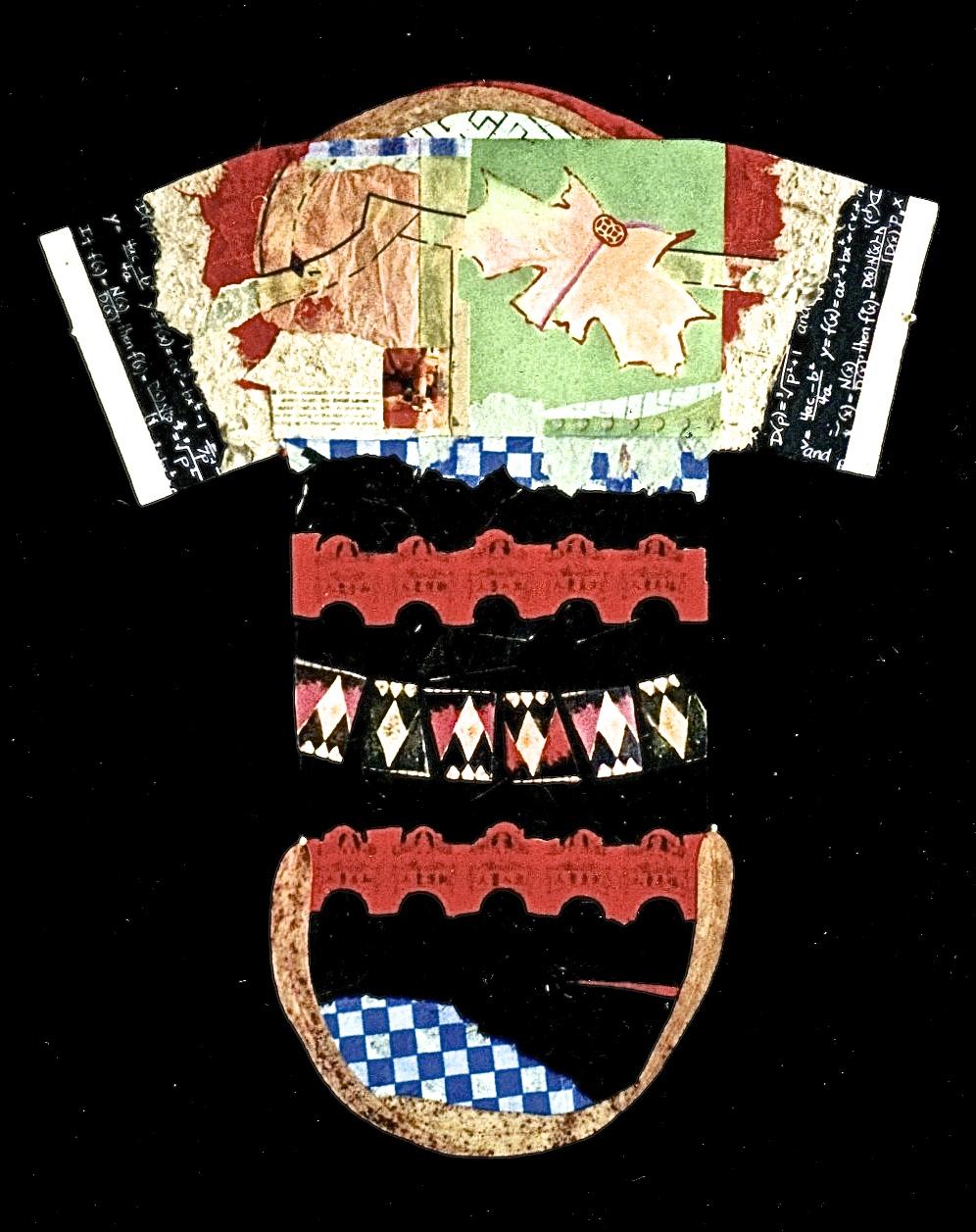 Dalai Lama Kimono