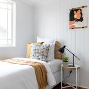 Bardon Airbnb - Single Bedroom