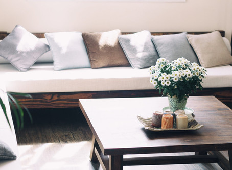 Why You Should Get Your Airbnb Professionally Styled
