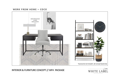 Coco - Work From Home Package