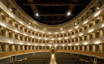 Teatro Sociale di Bergamo