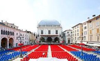 Piazza della Loggia di Brescia
