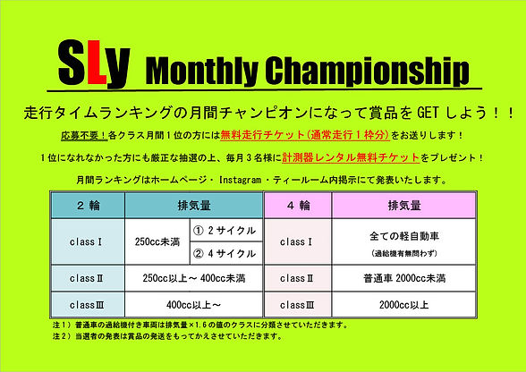 SLy Monthly Championship10241024_1.jpg