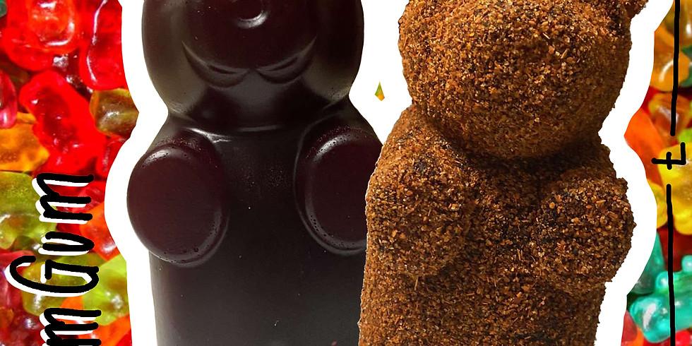 Giant Gummy Bear Raffle (1)