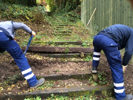 Royal HaskoningDHV backs Leeds Skill Mill