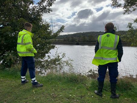 The Skill Mill Newcastle/Urban Green Training Programme