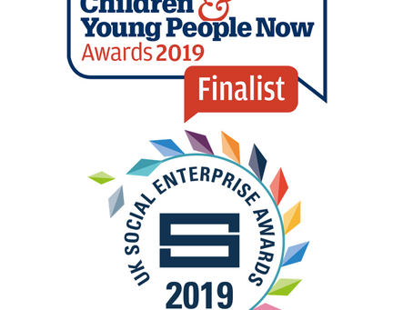 The Skill Mill are Finalists for Three Awards