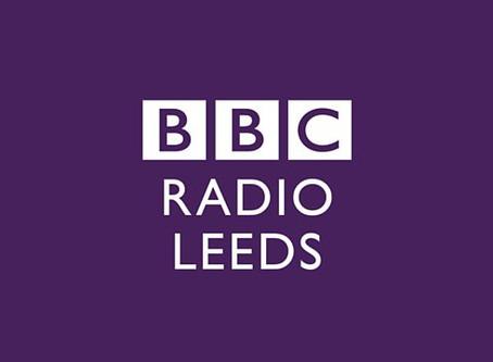 The Skill Mill: BBC Radio Leeds