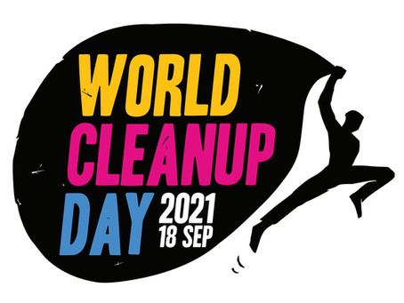 Spontex UK partner with World Cleanup Day