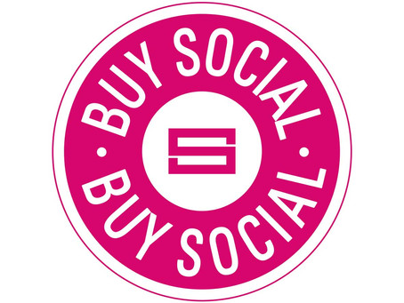 Today is 'Social Enterprise Day' #WhoKnew