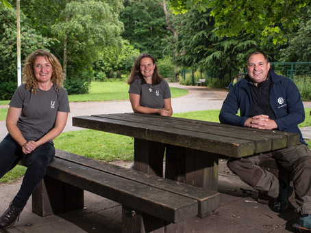 The Skill Mill Newcastle Launches Partnership with Urban Green