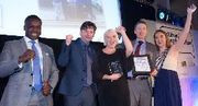 Newcastle Social Enterprise Wins Two Awards for children and Young People