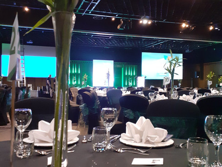 The North East Business Awards