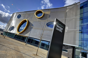 Move to the Northern Design Centre