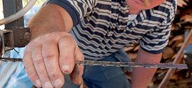 ripper sawmill blades