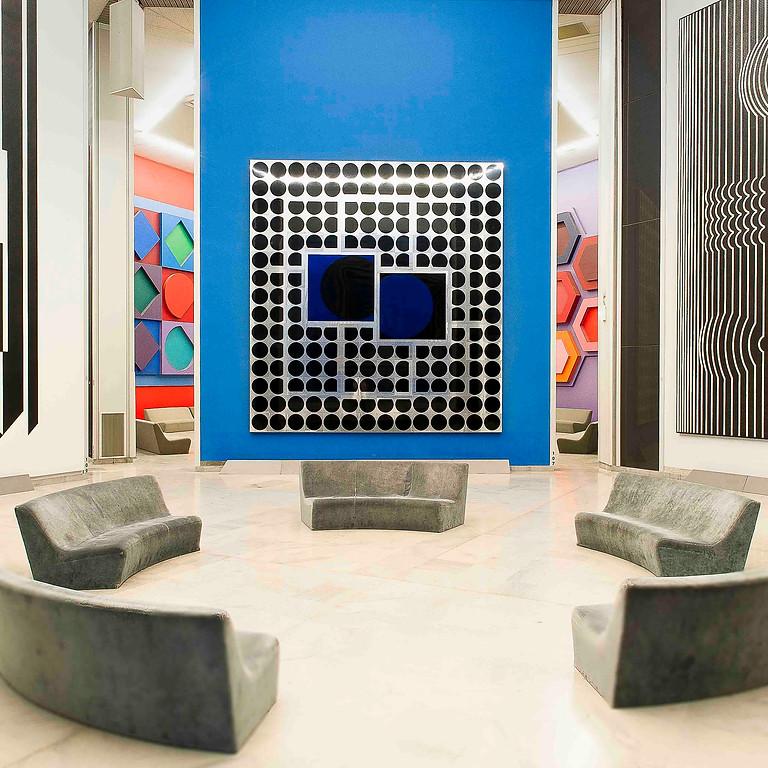 European Heritage Days / Vasarely Foundation