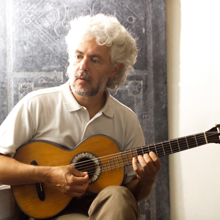 Lute recital with Eduardo Egüez / Aix-en-Provence