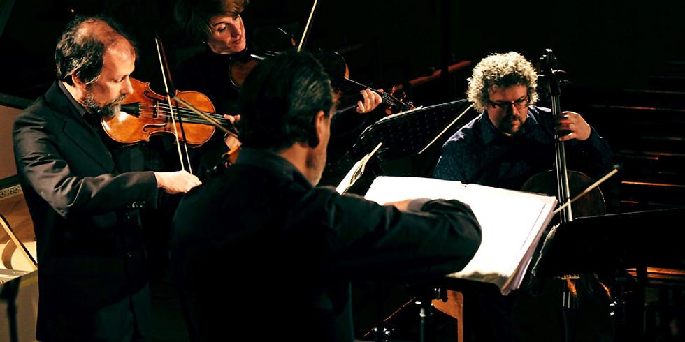 Intégrale des Concertos Brandebourgeois / Madrid