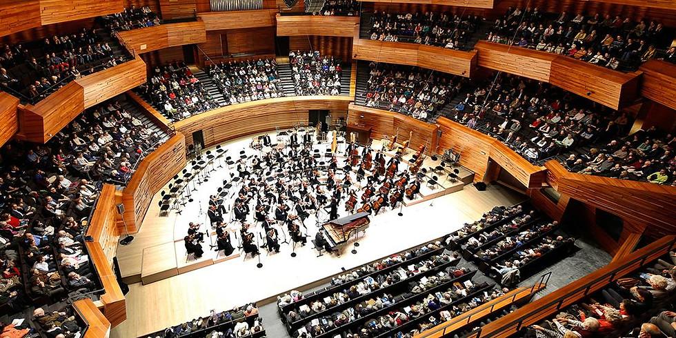 Intégrale concertos pour clavier - Bach / Paris