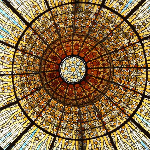 Complete Brandenburg Concertos / Barcelona