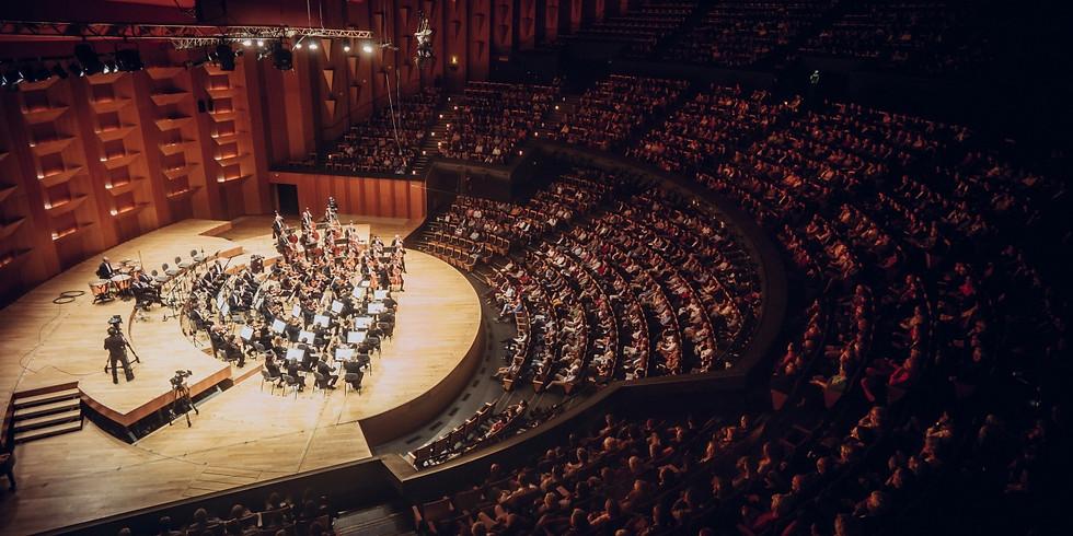 Concertos et Suites de Bach / Lyon