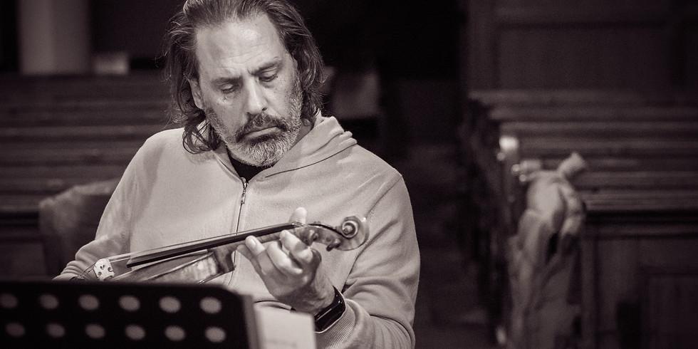 Un concert au café de Monsieur Zimmermann / Milan