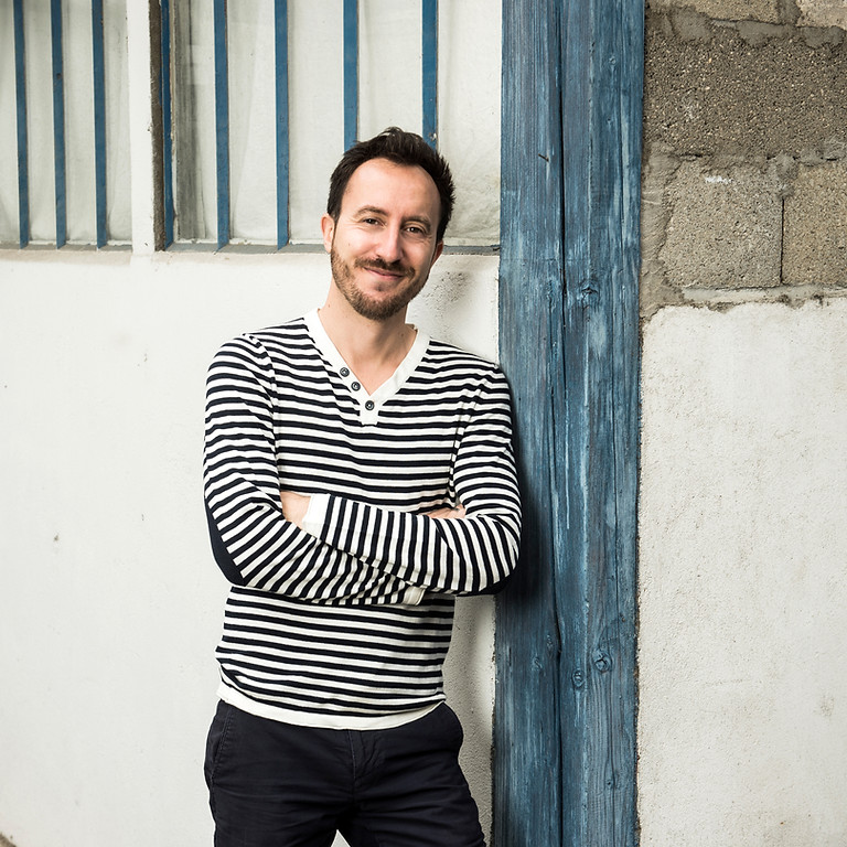 Lamento with Damien Guillon / Aix-en-Provence