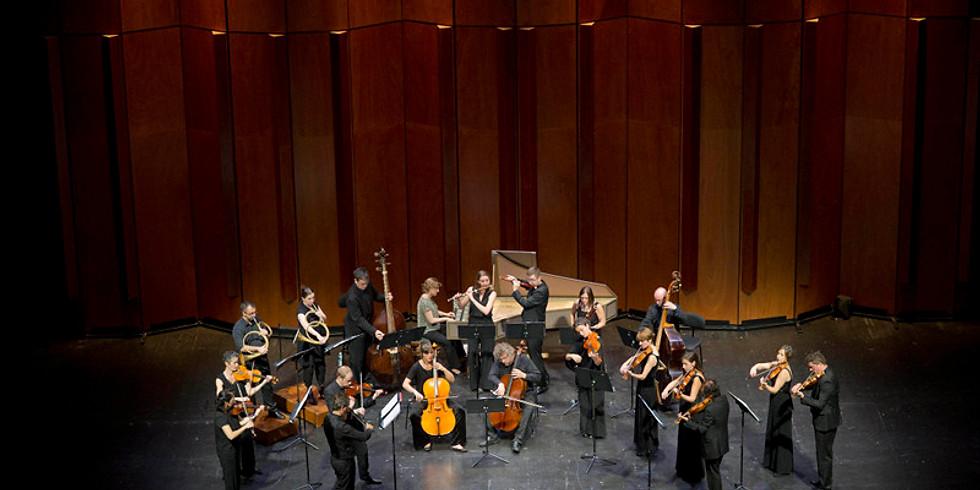 Intégrale des Concertos Brandebourgeois / Draguignan