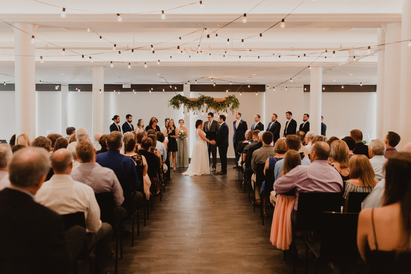 Grace T Photography | Wedding Design