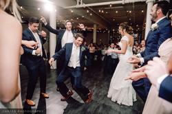 Day of Coordination | Wedding Planner