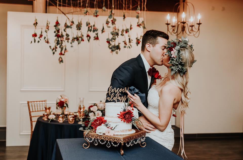 Eastbank Wedding Photo Space