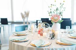 Earthy & Bright Wedding Desgin