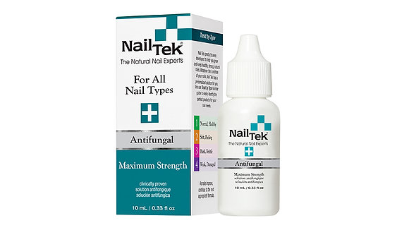 Nail Tek Antifungal (Maximum Strength)