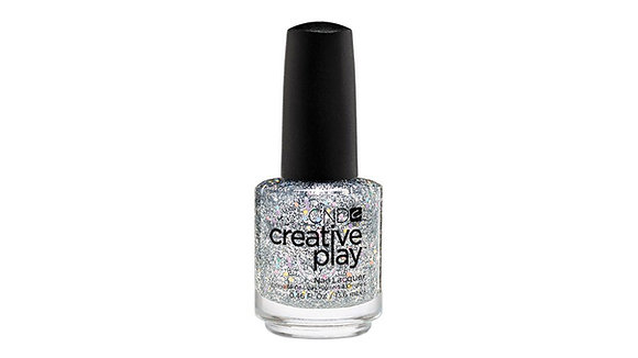 CND Creative Play Nail Lacquer - 0.46oz/13.8ml