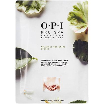 OPI ProSpa Advanced Softening Gloves 1 Pack