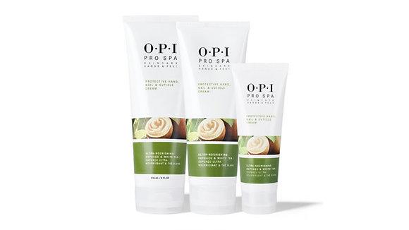 OPI ProSpa Protection Hand Nail & Cuticle Cream