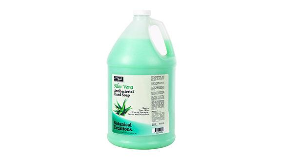 PRO NAIL Aloe Vera Liquid Hand Soap