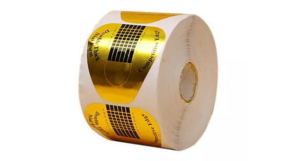 Nail Form Tape