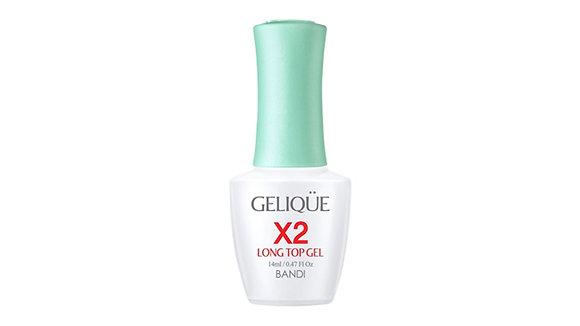 BANDI Gelique X2 Long Top Gel - 0.47/14ml