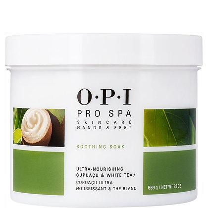 OPI ProSpa Soothing Soak